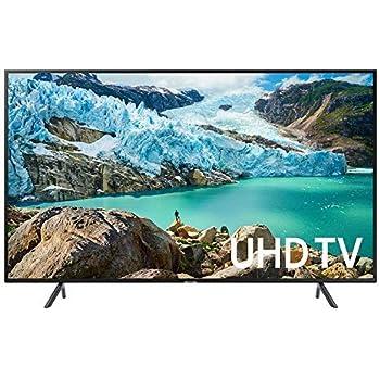 """Samsung Pantalla 55"""" 4K UHD Smart TV  UN55RU7100FXZX"""