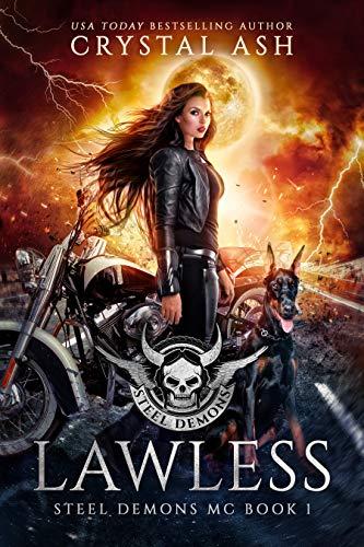 Lawless (Steel Demons MC Book 1)