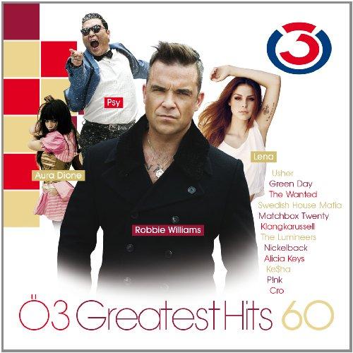 Ö3 Greatest Hits Vol.60