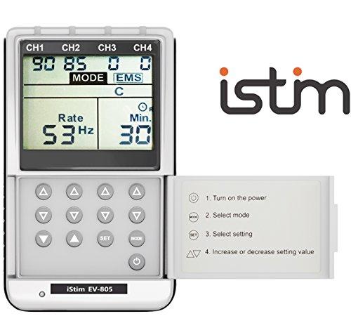 iSTIM EV-805 TENS EMS