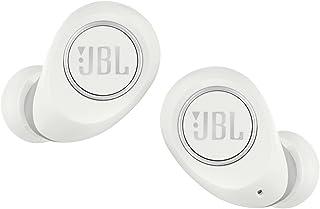 JBL JBLFREEWHTBT Audífonos Totalmente Inalámbricos, color Blanco