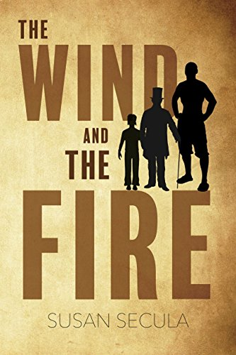 The Wind and the Fire (English Edition)
