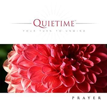 Quietime - Prayer