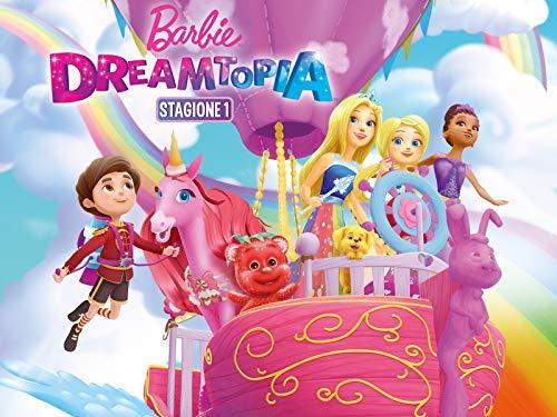 Barbie: Dreamtopia stagione 1
