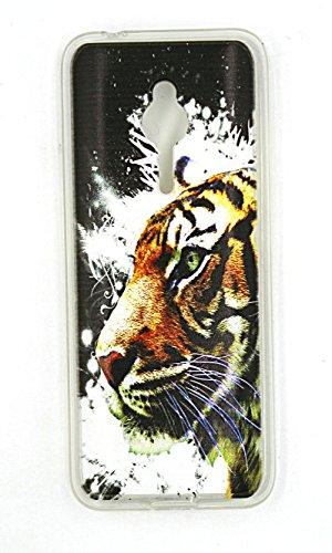 TPU Bumper Cover Custodie per Nokia 230 Dual SIM / Microsoft Nokia 230 Dual SIM Custodie Case