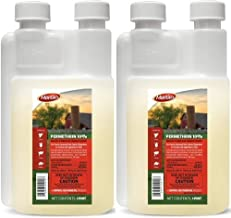 Martin's Permethrin 10% Multi-Purpose Insecticide 2pt (2 x 1pt)