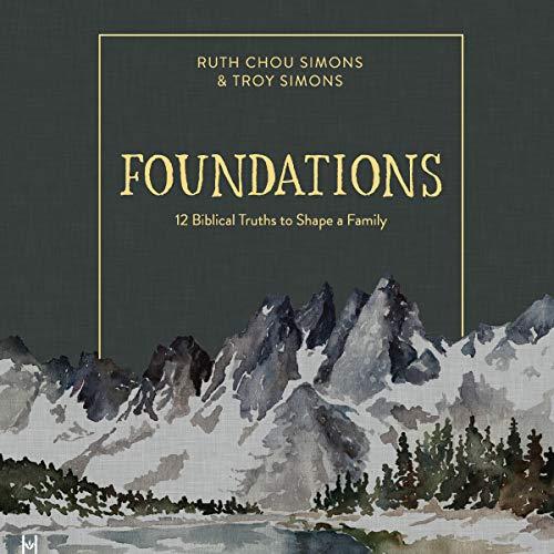 『Foundations』のカバーアート