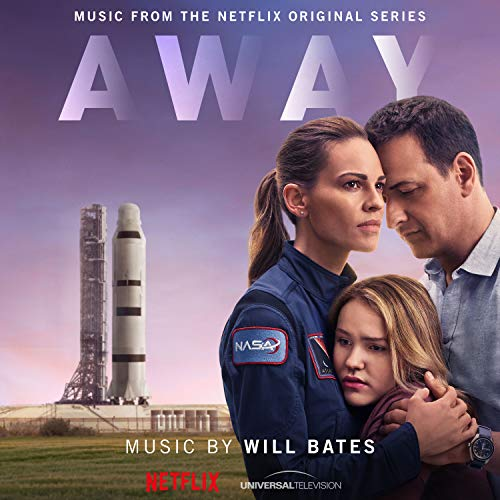 Away (Music From The Netflix Original Series)
