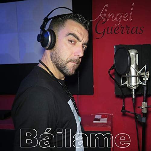 Angel Guerras