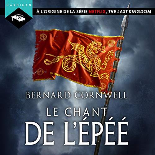 Page de couverture de Le Chant de l'épée