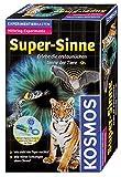 KOSMOS 657512 - Super-Sinne: Mitbringexperiment