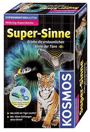 KOSMOS 657512 - Super-Sinne