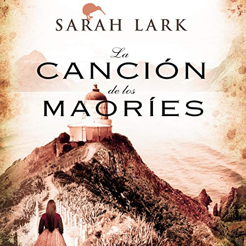 La canción de los maoríes (Trilogía de la Nube Blanca 2) [The Song of the Maori] audiobook cover art