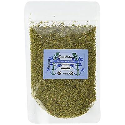 skullcap herb dried