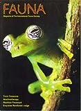 Fauna Magazine, Vol. 3, No. 4 (Winter, 2002-2003) (ISSN 1093-135X)