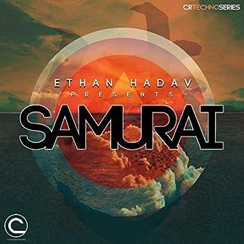 Samurai (CR Techno Series)