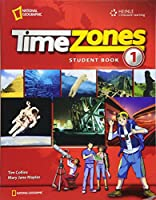 Time Zones Book 1 : Student Book (138 pp) with MultiROM