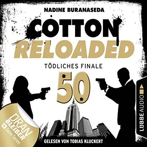 Tödliches Finale - Jubiläumsfolge audiobook cover art