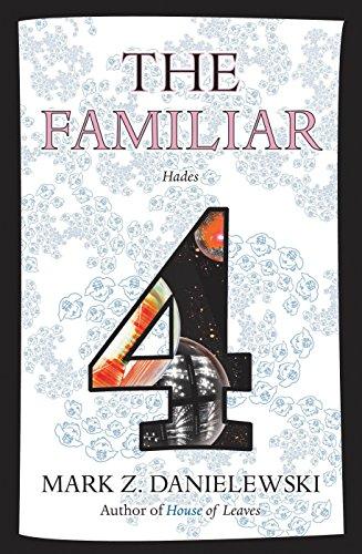 Image of The Familiar, Volume 4: Hades