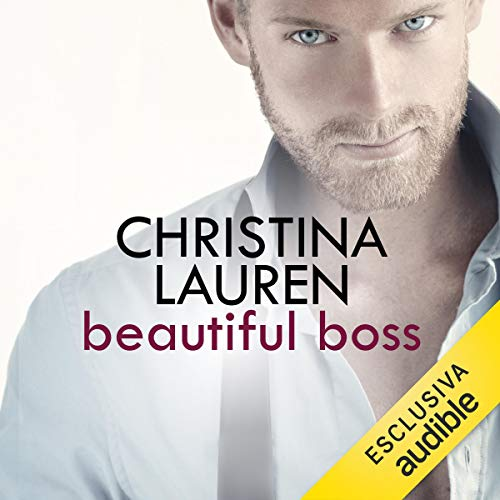 Beautiful Boss copertina