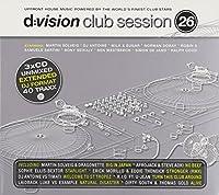 Vol. 26-D:Vision Club Session