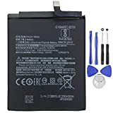 Ellenne Batería compatible con Xiaomi BM3L para MI9 Mi 9 Alta capacidad 3300 mAh con kit de desmontaje incluido