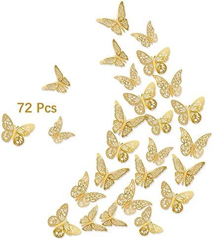 24 karat gold sticker _image2