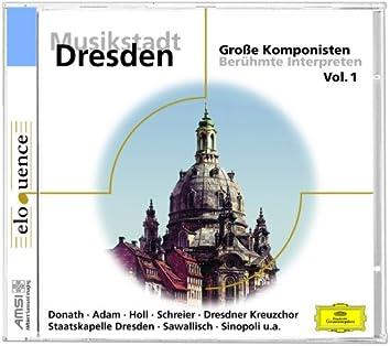 Dresden: Frauenkirche (Eloquence)
