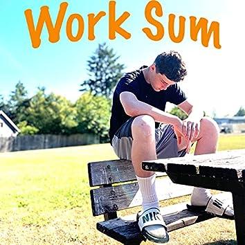 Work Sum (feat. nalyd)
