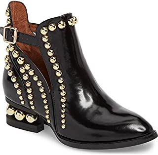 Best jeffrey campbell studded heel boots Reviews