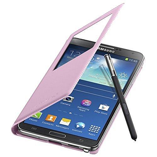 Original Schutzhülle Samsung EF-CN900Pink für Samsung Galaxy Note 3N9000N9005