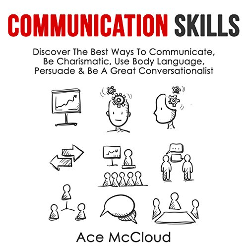Communication Skills cover art