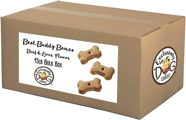 Exclusively Pet Best Buddy Bones