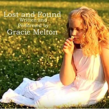 Lost and Found (feat. Gracie Melton)