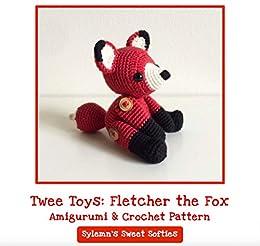 Amigurumi Pattern DIY Giraffe Part 1 amigurumi crochet / crochet ... | 246x260