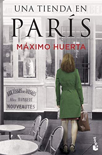 Una tienda en París (NF Novela)