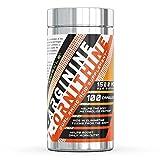 Amazing Muscle - L-ARGININE/L-ORNITHINE - 100 Capsules