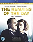 Was vom Tage übrig blieb / The Remains of the Day ( ) (+ UV Copy) (Blu-Ray)