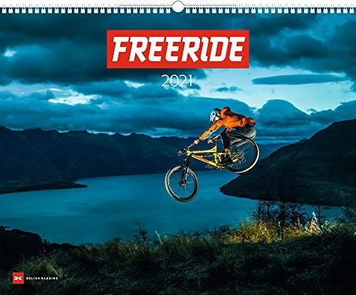 Freeride 2021