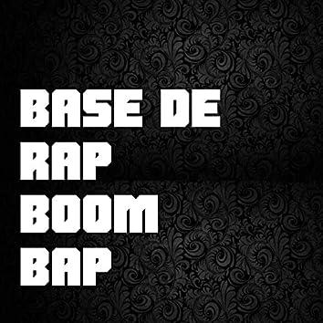 Base de rap bombap