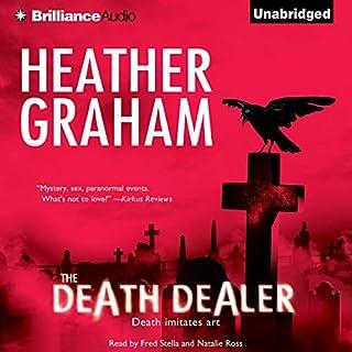 The Death Dealer cover art
