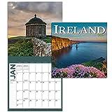 Turner Photo Ireland Photo Mini Wall Calendar (21998950007)
