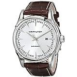 Hamilton Jazzmaster Viewmatic Silver Dial Men's Watch - H32715551