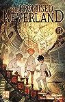 The Promised Neverland, tome 13 par Shirai