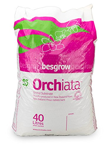 Besgrow Bulk Orchiata Orchid Bark - Power Grade (40 Liters)
