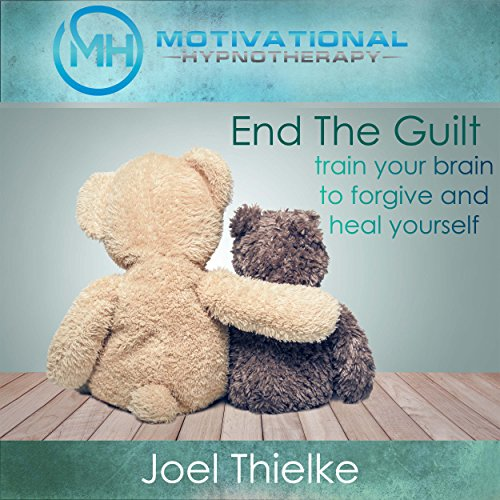 End the Guilt audiobook cover art
