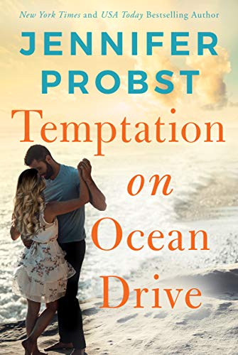 Temptation on Ocean Drive (The Sunshine Sisters Book 2) (English Edition)