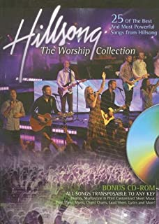 The Worship Collection [With CD-ROM]