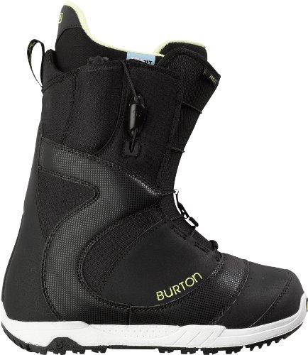 Burton Damen Boot Mint, black/white, 6.5, 275290