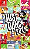 Just Dance 2021...image